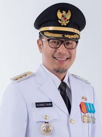 Achmad Fahmi
